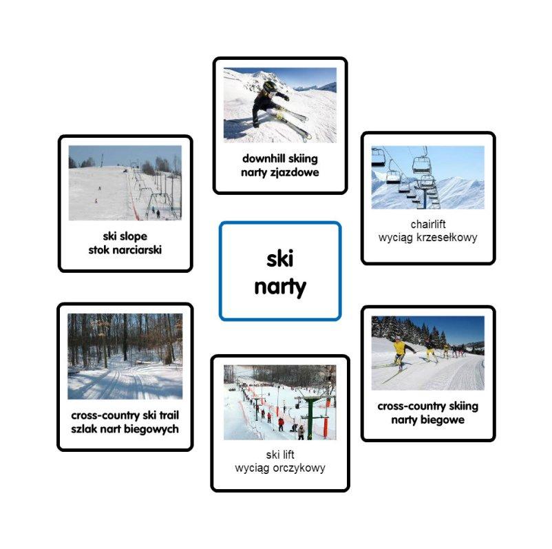 let s ski